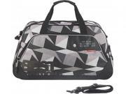 Спортивные сумки Grizzly TU-508-4 Сумка спортивная (/2 черный - серый)...