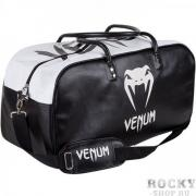 Сумка Venum Origins Bag Medium Black/Ice Venum