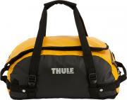 "Туристическая сумка-баул Thule ""Chasm XS"", цвет: оранжевый, 27л"