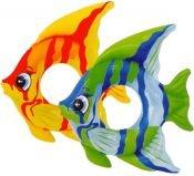 Надувной круг Intex «Тропические рыбки» (59219)