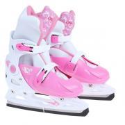 Коньки Onlitop 223F Pink 37-40 806170