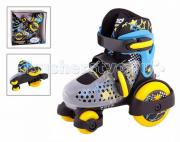 Роликовые коньки Rapid Sport ROL109 (размер 26-29)
