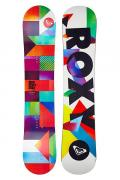 сноуборд детский Roxy Inspire BTX - Youth Assorted 128