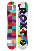 Сноуборд Roxy Wahine 150 Board Assorted