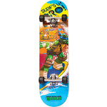 Скейтборд Gulliver TMNT подростковый 6+ (16TMNTSK8J)