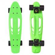 Скейтборд Y-SCOO Fishbone 22