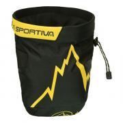 Мешочек для магнезии La Sportiva черный