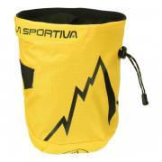 Мешочек для магнезии La Sportiva желтый