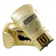 Тренировочные перчатки Ultimatum Gen3Pro Lace-Up Gold