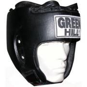 Боксерский шлем GREEN HILL Rex