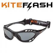 Очки для кайтсерфинга Kiteflash Kiteflash Boracay Brilliant Black
