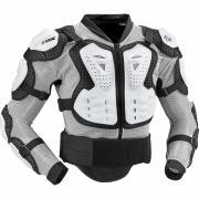 Защита панцирь fox titan sport jacket white l (10050-008-l)