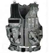 Тактический разгрузочный жилет UTG Leapers, камуфляж