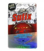 Леска Sufix Elite Ice 50m 0.105mm DSHXL010024A5I