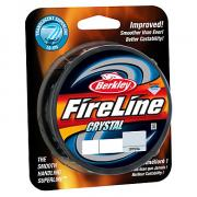 Леска Berkley FireLine Crystal 0.17mm 110m 10.2kg Transparent 1308651