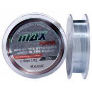 Леска зимняя Kaida Max Power MPi-0,16