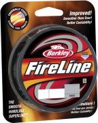 Леска Berkley FireLine Crystal 0.10mm 110m 5.9kg Transparent 1308648