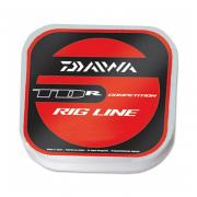 Леска Daiwa TDR Rig Line 0.10mm 100m 1 штука
