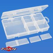 Коробка рыболовная Mikado Abm 038