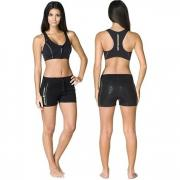 Неопреновые шорты женские Waterproof T30 1,5mm