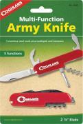 Многофункциональный туристический нож COGHLAN'S (5 функций)