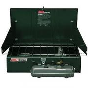 Бензиновая плита Coleman Unleaded 2-Burner Stove