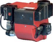 Дизельная горелка Bentone ST 120 KA R (Бентоне CT120)