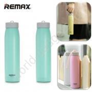 Термос Remax Sky Series (зеленый)