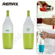 Термос Remax Honey Series (зеленый)