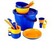 Посуда SOLARIS 1202-1 - набор