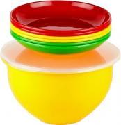 Посуда SOLARIS 1605 - набор