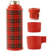 Термос Aladdin Heritage 700ml Red Tartan 10-01367-007