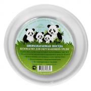 "Набор био-тарелок для закусок ""Greenmaster"", цвет: белый, 340 мл, 10..."
