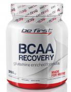 BCAA в порошке Be First BCAA Recovery 250 гр.
