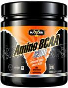 BCAA в таблетках Maxler Amino ВСАА 4200 200 таб.