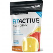 Изотоник VPLab Fit Active лимон/грейпфрут 500 г