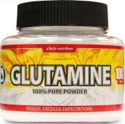 "Глютамин aTech Nutrition ""Glutamine Pure Powder 100%"", 100 г"