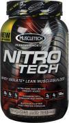"""Протеин MuscleTech """"Nitro Tech"""", крем и печенье, 900 г"""