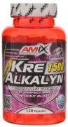 "Протеин AMIX Nutrition ""Kre-Alkalyn"", 120 капсул"