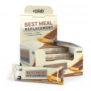 Батончик VPLab Best Meal Replacement карамель (60 г)