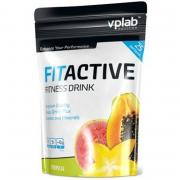 Изотоник VPLab Fit Active тропик 500 г