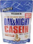 "Протеин Weider ""Day & Night Casein"", шоколад-крем, 500 г"