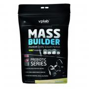 Гейнер VPLab Mass Builder ваниль 5 кг