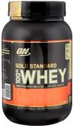 "Протеин Optimum Nutrition ""100% Whey Gold Standart"", ванильный крем,..."