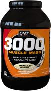QNT 3000 Muscle Mass, Ваниль, 1,3 кг