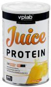 """Протеин VP Laboratory """"Джус Протеин"""", апельсин, 400 г"""