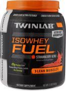 """Протеин Twinlab """"Isowhey Fuel"""", клубника-киви, 907 г"""