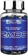 Средства для поднятия тестостерона Scitec Nutrition ZMB6 60 капс.