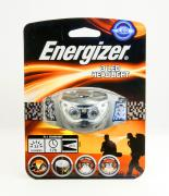 Фонарь Energizer 3 led headlight