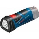 BOSCH GLI PocketLED Professional (601437V00)Аккумуляторный фонарь